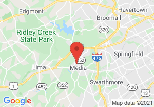 Google Map of Berman & Associates's Location